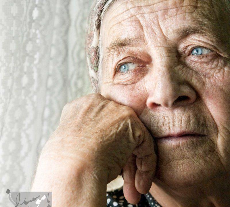 روانشناسی سالمند