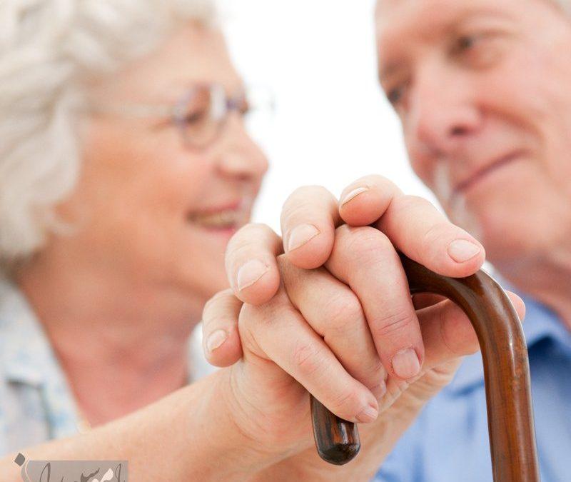 عشق در سالمندان