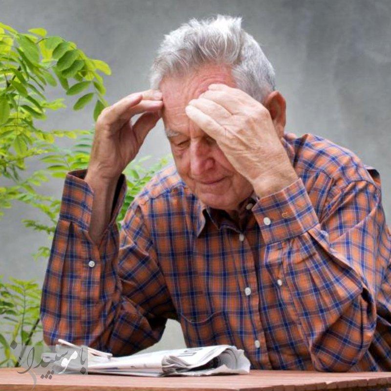 کیفیت زندگی سالمندان