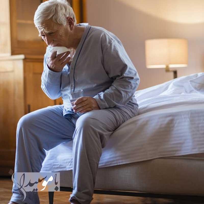 ویروس کرونا در سالمندان