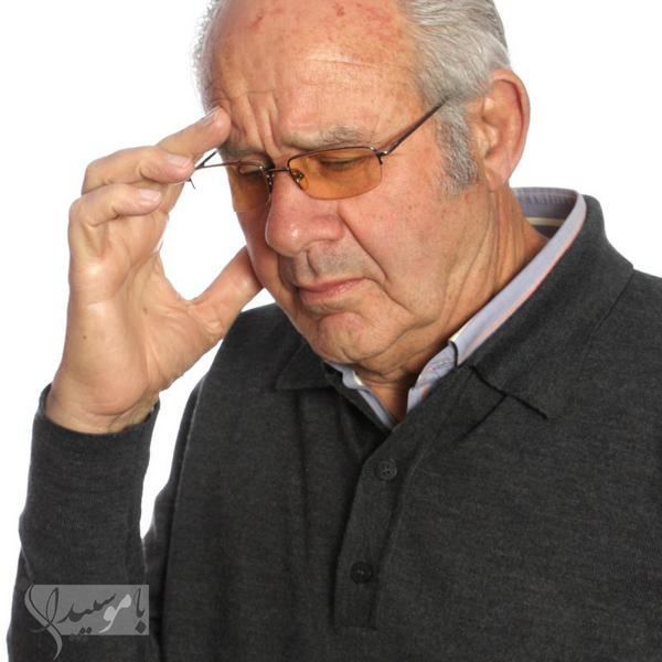 مشکلات روحی در دوران سالمندی